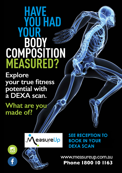 Explore Your Fitness Potential (Flyer) (2)